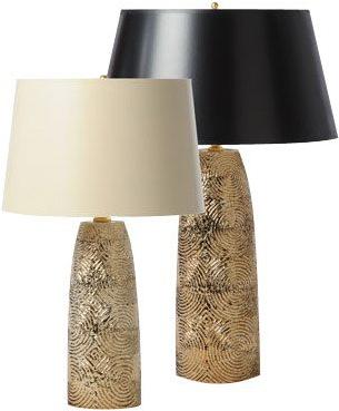 #Layla Grayce             #table                    #Barbara #Cosgrove #Gold #Rings #Table #Lamp        Barbara Cosgrove Gold Rings Table Lamp                                        http://www.seapai.com/product.aspx?PID=974215