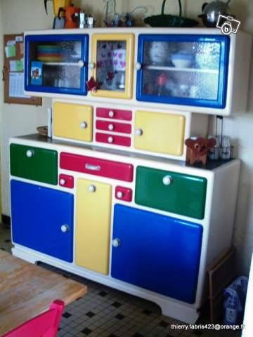 colors meubles Pinterest Buffet and Kitchens