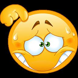 29+ Thinking face emoji clipart ideas