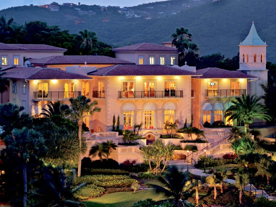 Best Caribbean Holiday Destinations