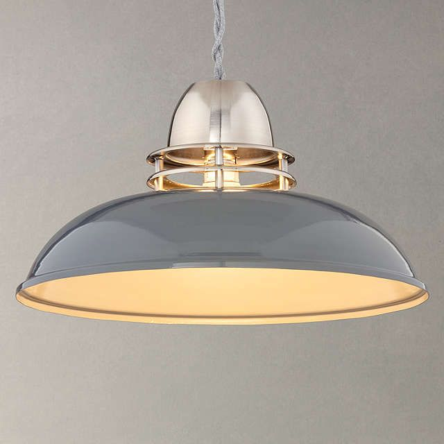 Carmine Easy To Fit Ceiling Shade
