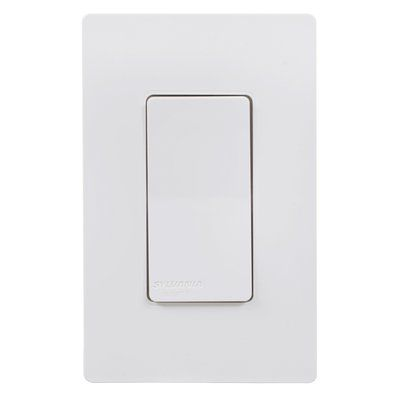 Sylvania SMART+ Smart Home Amp Light Switch Apple home
