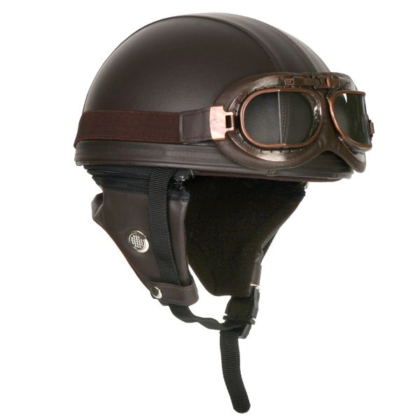 Old Fashioned Police Helmet