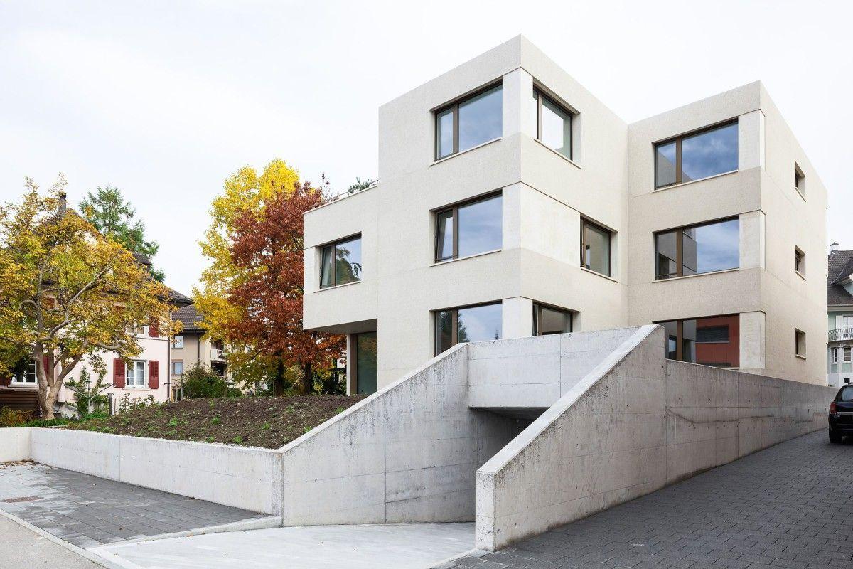 blgp . MFH Bankstrasse . Hochdorf  (1)