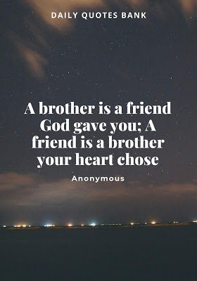 Lovely Brother Quotes And Heart Touching Lines For Brother Best Brother Quotes And Sayings Brother Best Brother Quotes Brother Quotes Lines For Brother