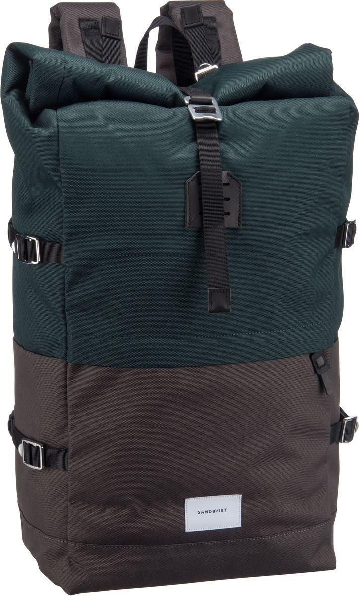 Photo of Sandqvist: Bernt Rolltop Backpack