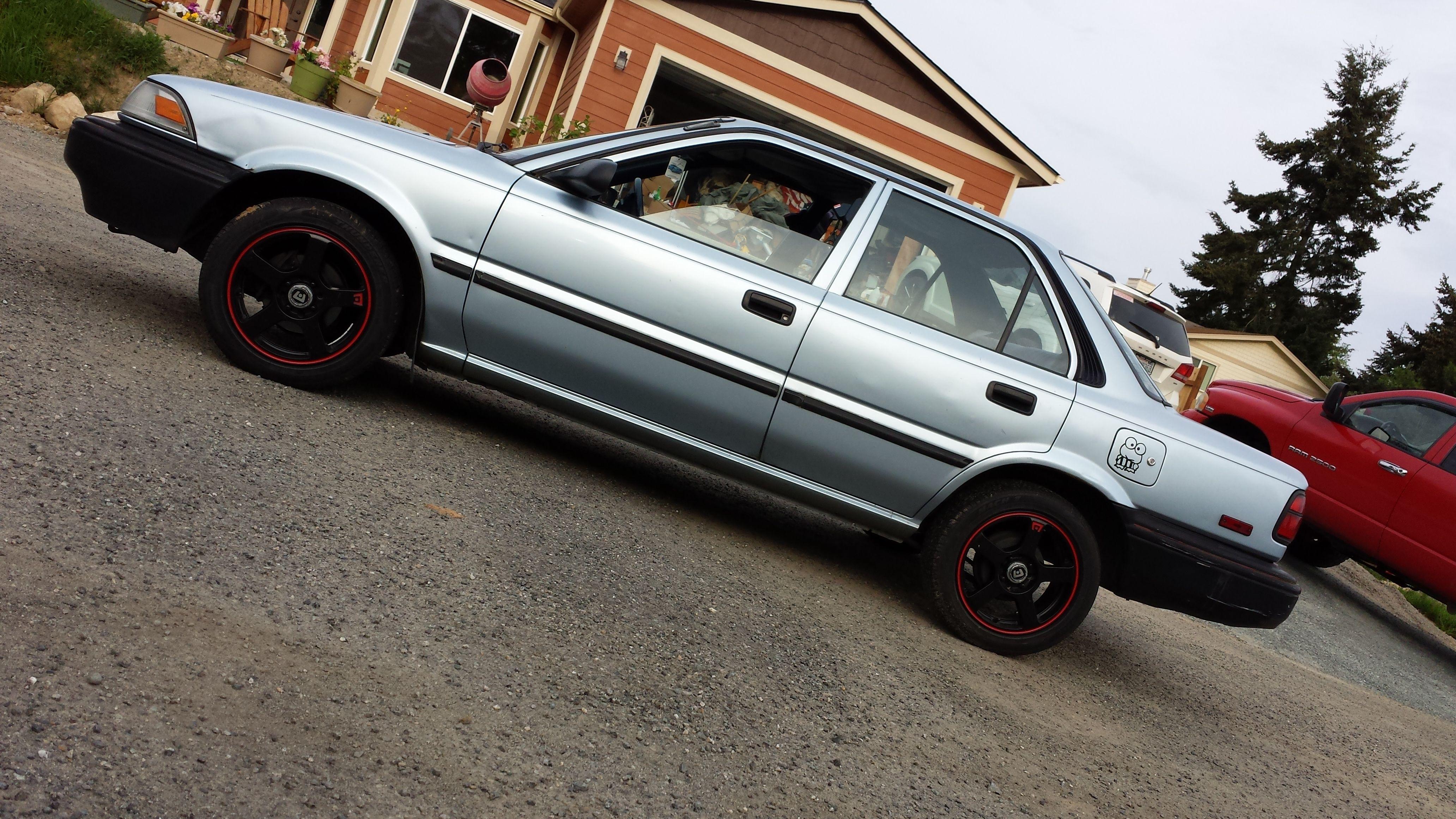 Toyota Forum Corolla