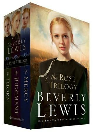beverly lewis amish series