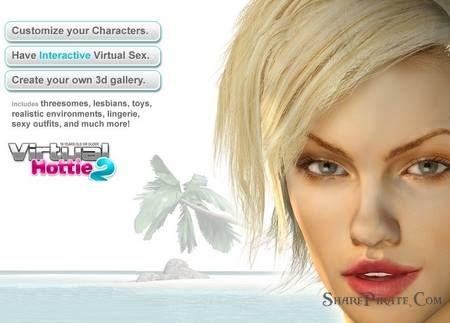 Virtual hottie скачать русская версия
