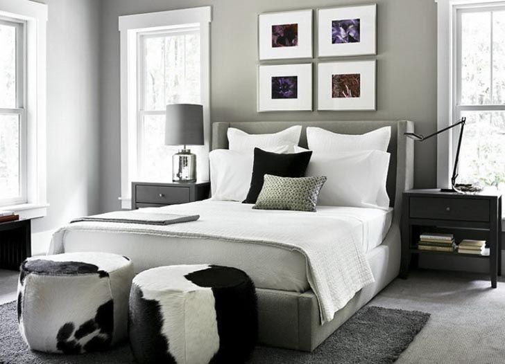 41 Fantastic Transitional Bedroom Design | Bedrooms, Modern ...