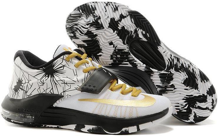 Mens Nike KD 7 Fireworks Elite | Discount nike shoes, Nike ...