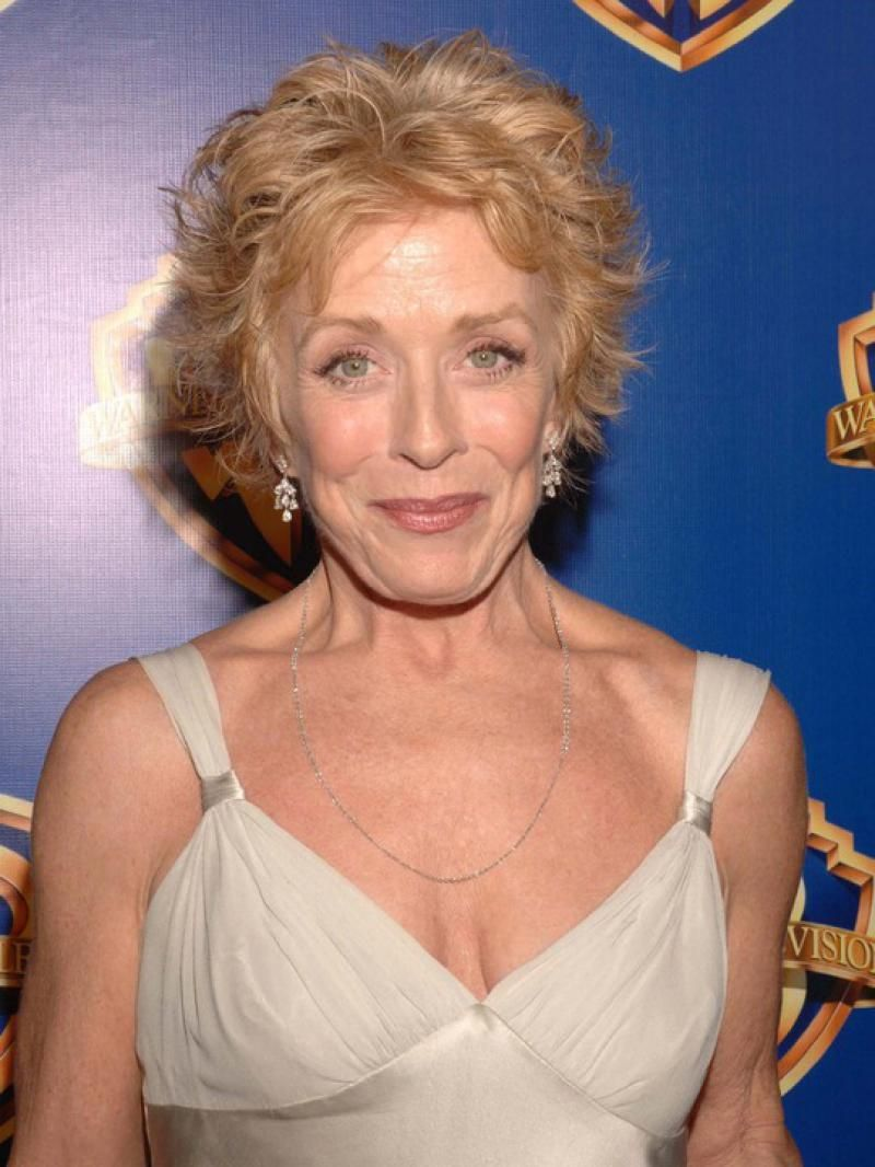 Holland Taylor (film, stage, & TV actress, and playwright)