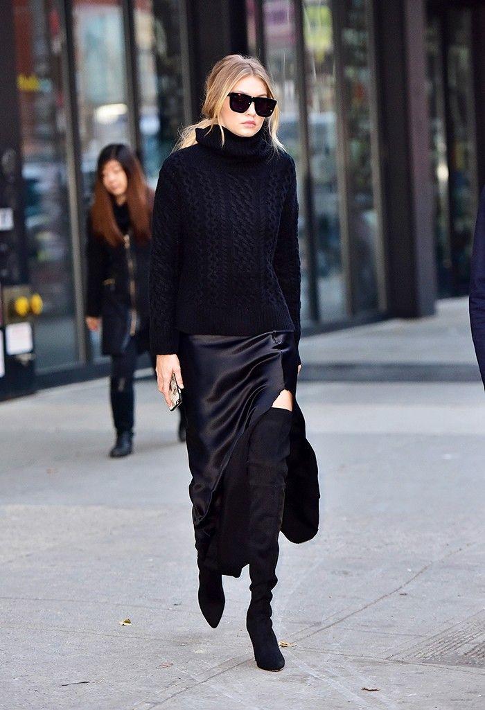 The NYC Fashion Label Gigi Hadid Loves via @WhoWhatWear