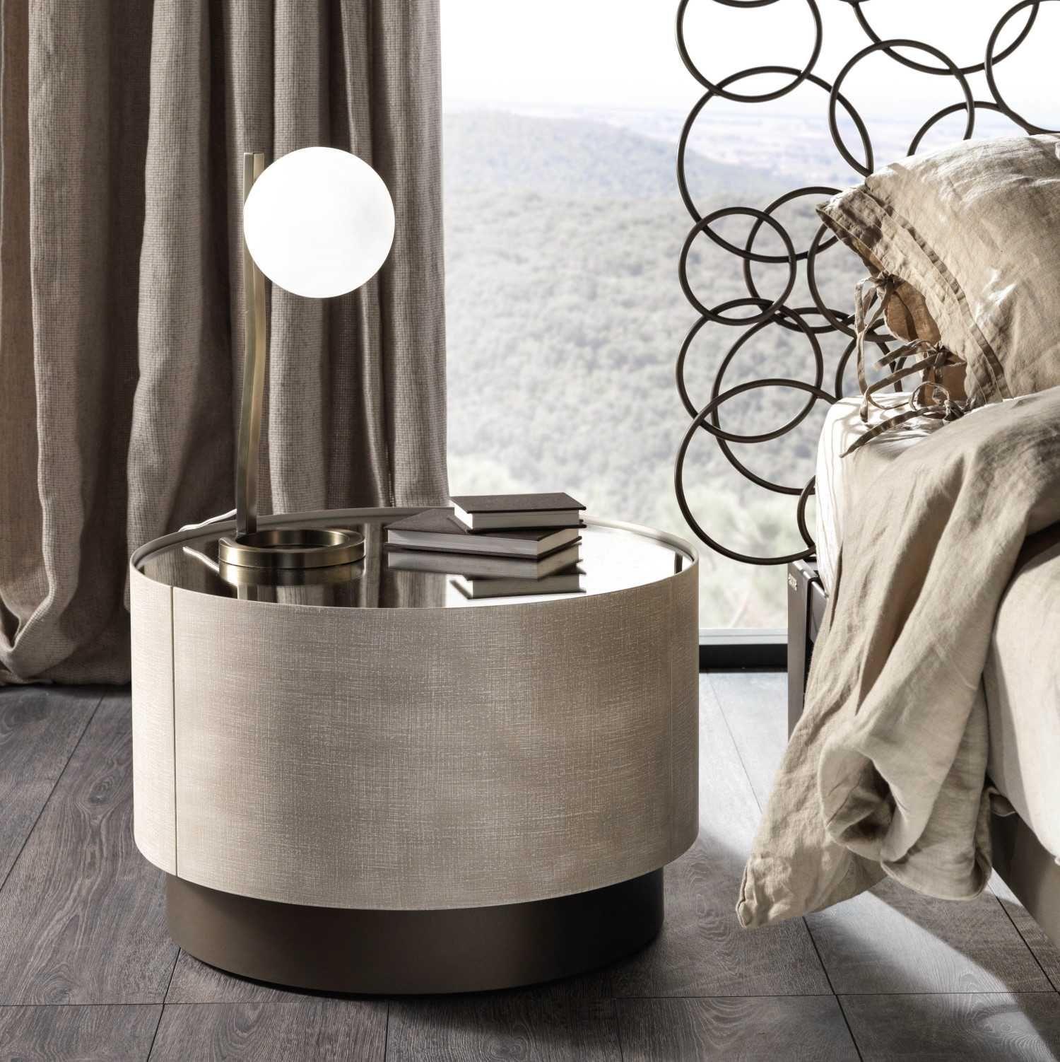 Schöne Nachttisch Deko für das Schlafzimmer - 30+ Ideen ...