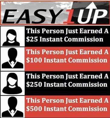 Do you want to know the secret to HUGE FAST money? Our members get