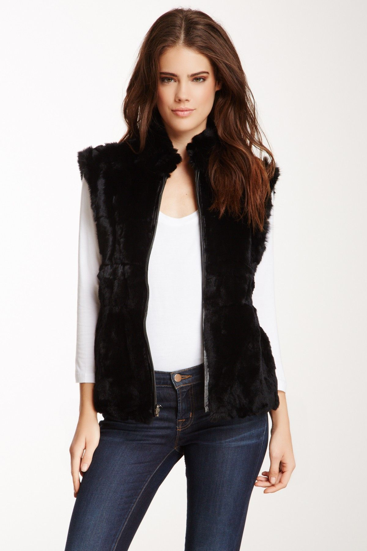 Reversible Vest on HauteLook