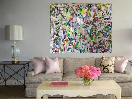 Modern,Art painting, Large Abstract Painting,home painting,Painting