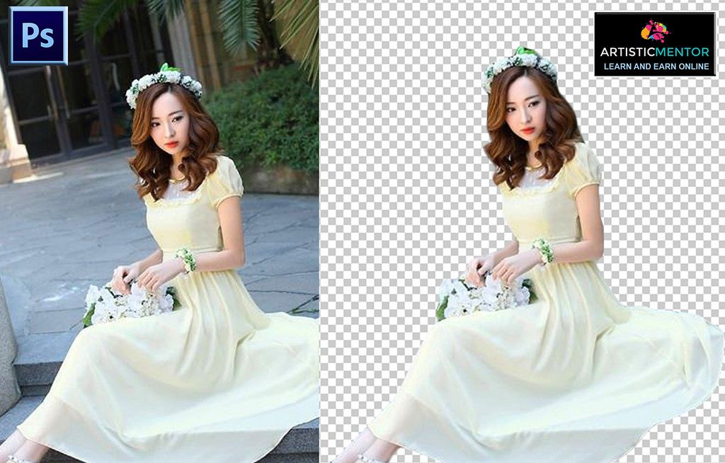 3 easy ways to remove backgrounds from images Remove
