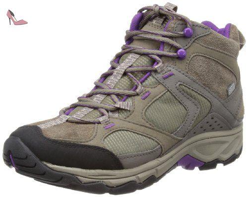 Chaussures Merrell Waterproof Mid de haute Daria tige randonnée wvvftx1Fq