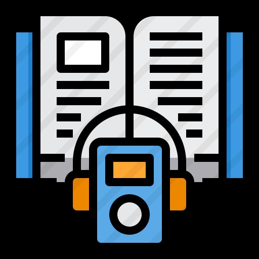 Audiobook Education Paid Sponsored Ad Education Audiobook Audio Books Gaming Logos Education