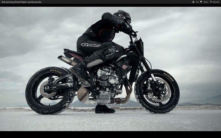 Honda Cbr 600 Streetfighter Google Search Cbr カスタムバイク