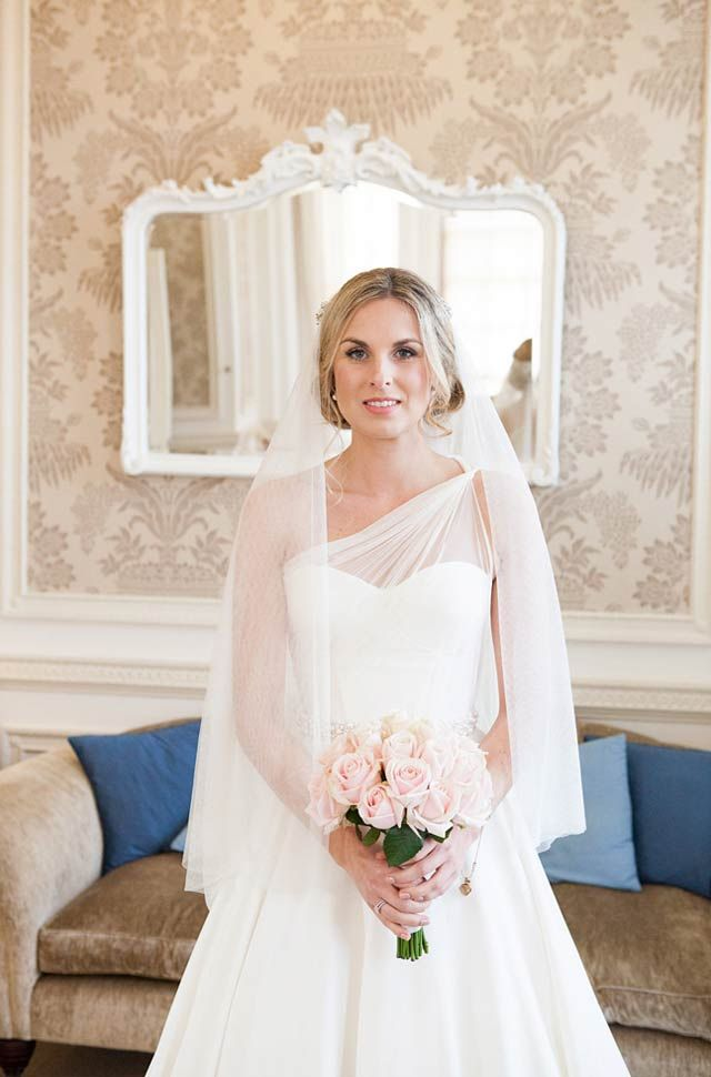 Custom made designer wedding dresses by wedding gown designer ...