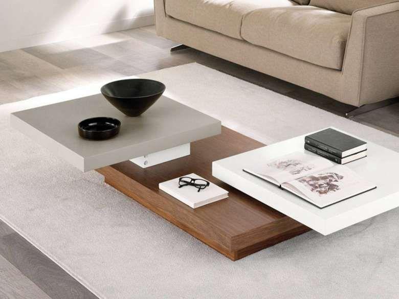Tavolini Da Salotto In Legno Moderni Tavoli Da Salotto Salotto Moderno Salotto