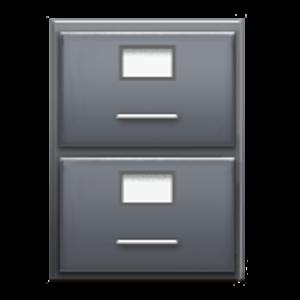 File Cabinet Filing Cabinet Cabinet Emoji
