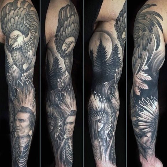 70 Original Tattoos For Men Cool Masculine Ink Design Ideas