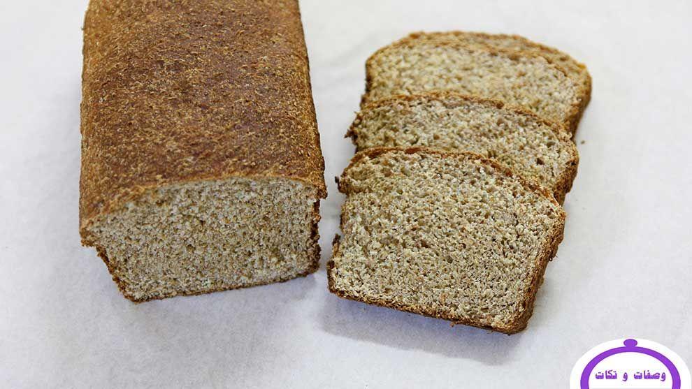 طريقة عمل التوست الاسمر للريجيم وصفات و تكات Desserts Banana Bread Bread