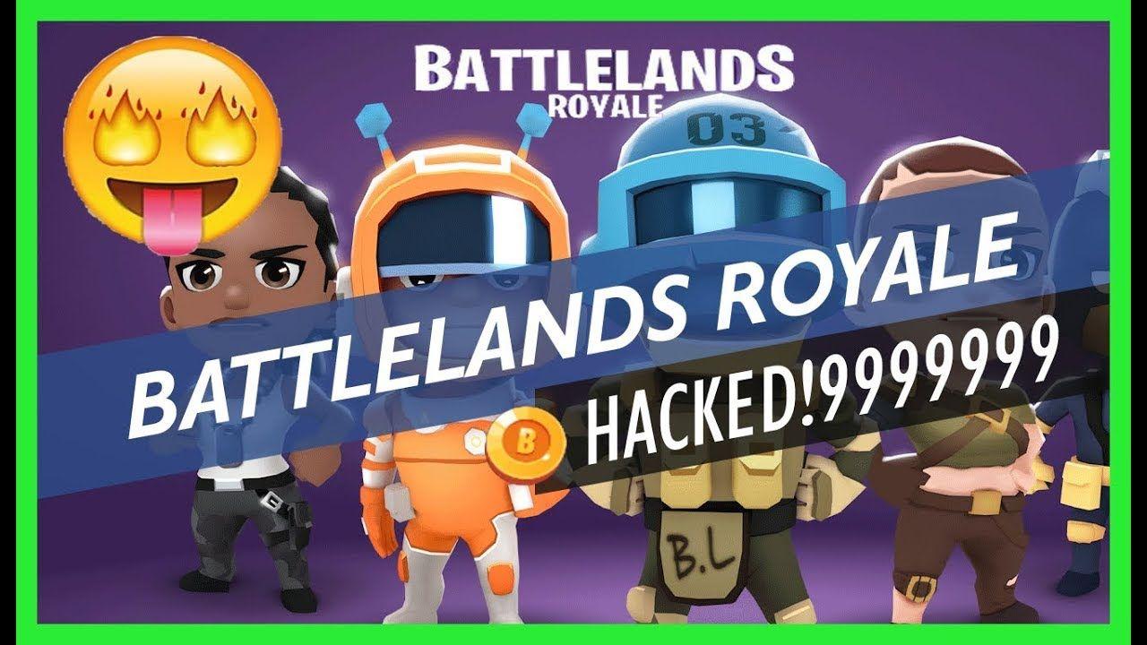 battlelands royale mod apk money ios