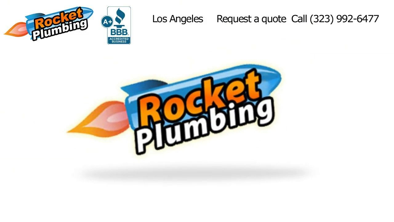 Plumber Reviews Rocket Plumbing Los Angeles Spotlight 2 14 19 With Images Plumber Los Angeles Plumbing