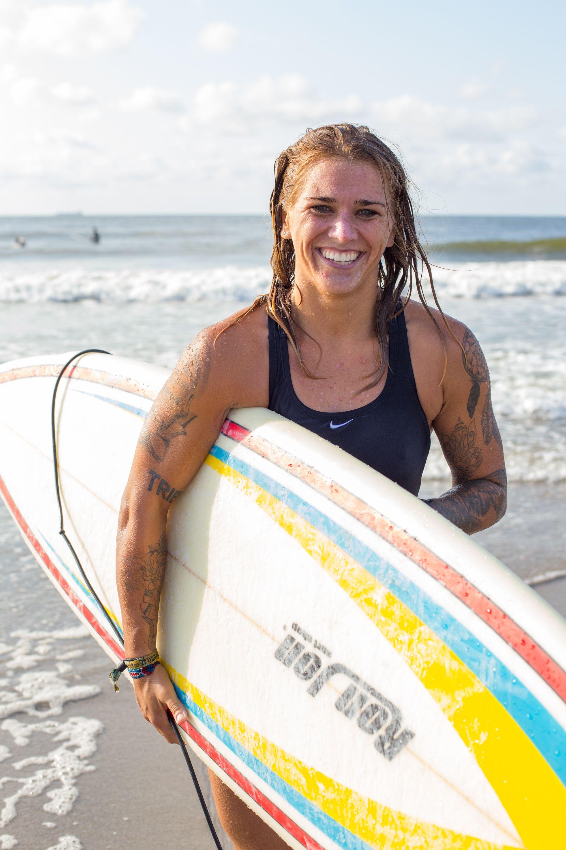 latex orgy femdom hairy Female surfers