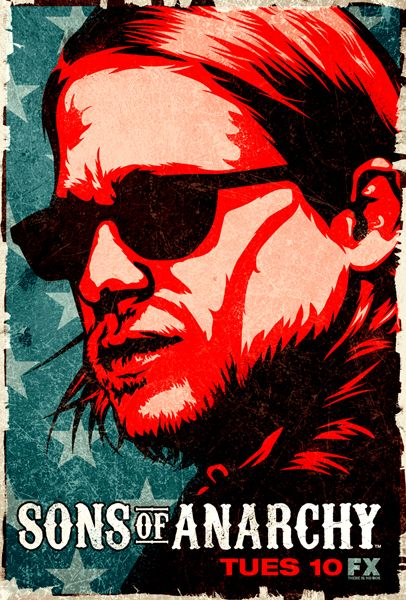 Sons Of Anarchy Season 3 By Stanley Sun Sons Of Anarchy Sons Of Anarchy Samcro Anarchy