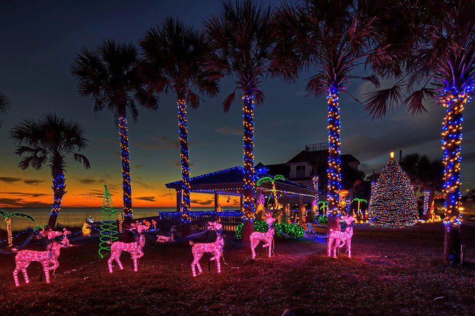 Christmas In Florida Keys.Key West Christmas Key West Beach Christmas Florida