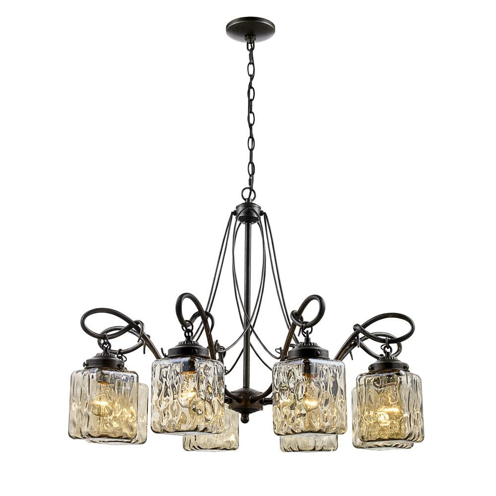This Is On Craigslist For Cheap 70768 Abz Trans Globe Lighting 70768 Abz Moore 31 Indoor Antique Trans Globe Lighting Antique Bronze Chandelier Chandelier