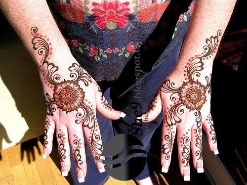 100 Beautiful Mehndi Henna Hand Art Designs Designs Mag