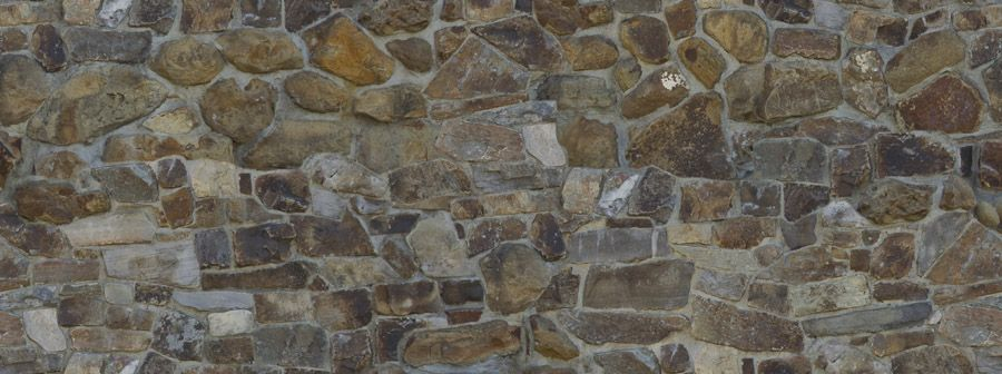 Stone Brick Wall Traditional Seamless 3d Texture  Download
