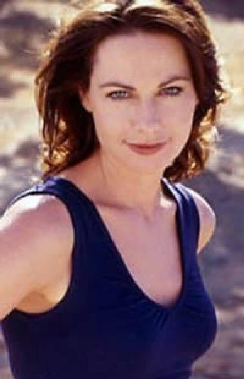 LISA CHAPPELL | Mcleods daughters, Female actresses, Daughter