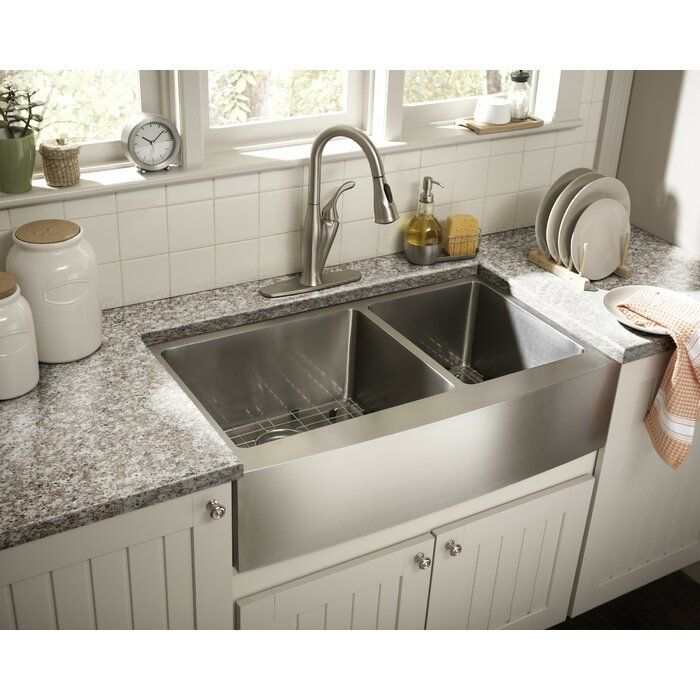 20+ 36 in stainless steel farmhouse sink inspiration