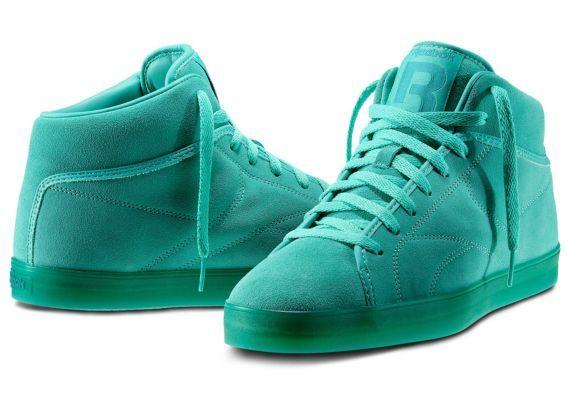 Reebok T-Raww Shoes | Mens court shoes