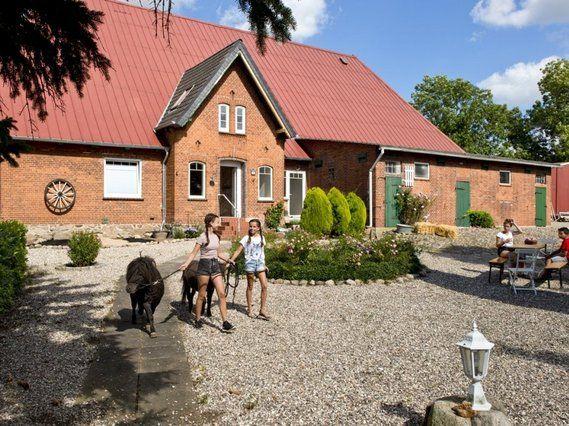 Soni's kleine Farm Grömitz in Grömitz Brenkenhagen