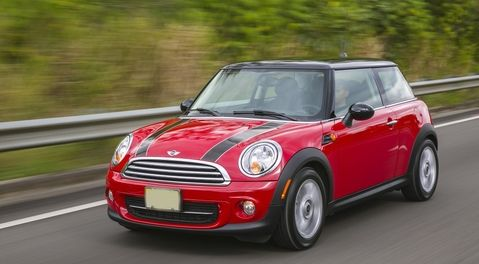2nd Gen Mini Cooper How To And Tech Articles Northamericanmotoring