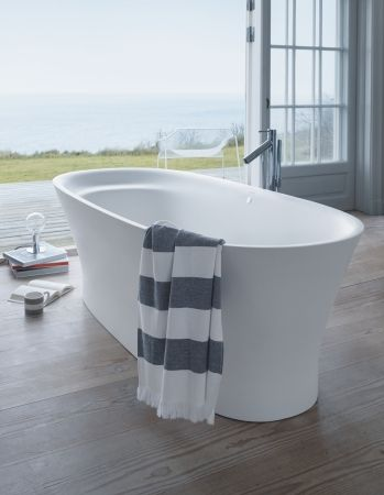 Duravit Cape Cod Bathroom Pinterest Duravit Freestanding