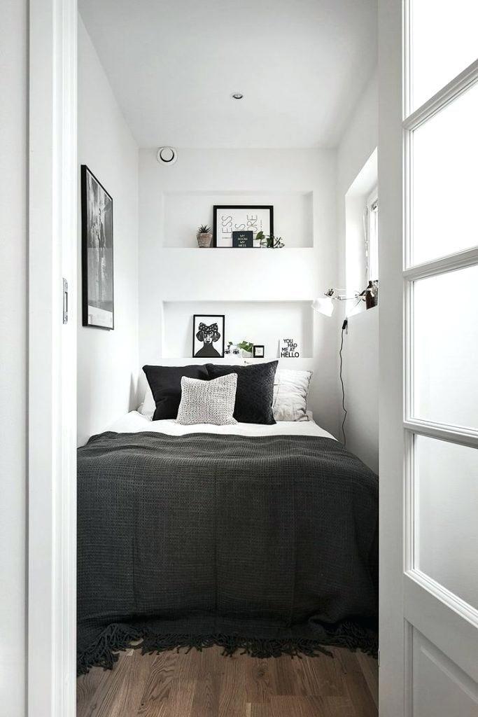 25 Super Kleines Schlafzimmer Ideen Die Optimierung Von ...