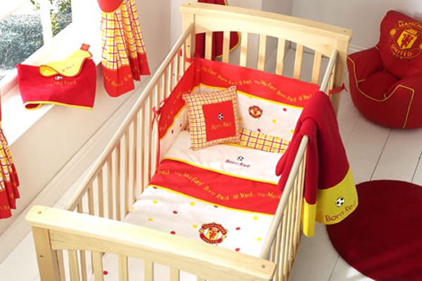 Manchester United Nursery