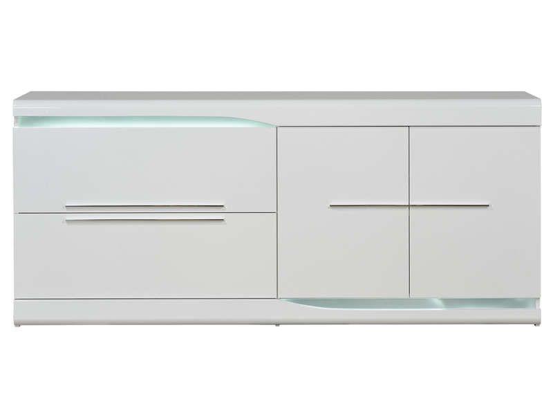 12 Joyeux Conforama Bahut Stock Storage Filing Cabinet Home Decor