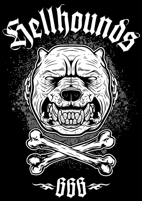 T-shirt designs (FOR SALE) on Behance | Graphic Images ...