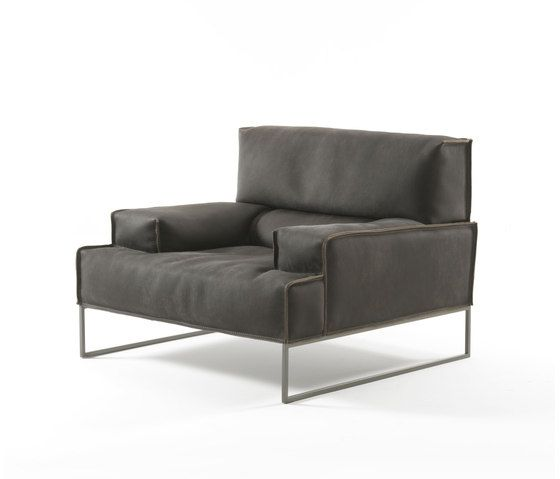 Armchairs | Seating | CLOUD | Frigerio. Check it out on Architonic