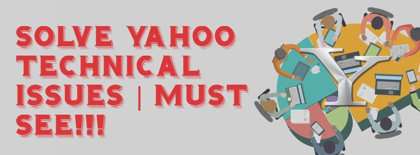 Friends resolving yahoo related issue is no that easy as